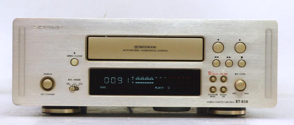 샤프RT-850 (5).JPG